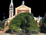 Santa Maria di Lourdes – Milano